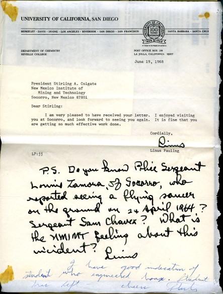 letter-from-lp-to-colgate-6-19-1968