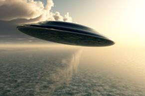 saucer ufo