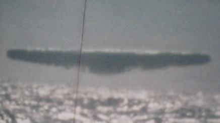 Official Trepang UFO image1