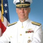 Rear Admiral Dean Reynolds Sackett Jr.